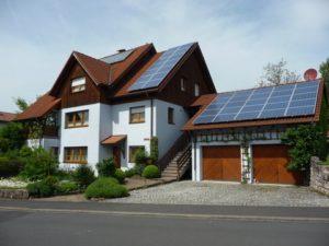 Ferienwohnung Hahn Hammelburg